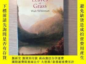 二手書博民逛書店Leaves罕見of GrassY227053 Walt Whi