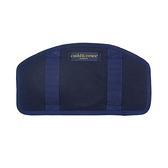 Eightex 桑克瑪為好 安全帶腹部保護板-深藍