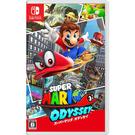 [哈GAME族]免運費 可刷卡 Nintendo Switch NS 超級瑪利歐 奧德賽 中文版 開放世界