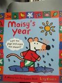 【書寶二手書T6/少年童書_NFT】Maisy's Year_Lucy Cousins