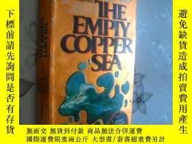 二手書博民逛書店Empty罕見Copper Sea by John D. Mac