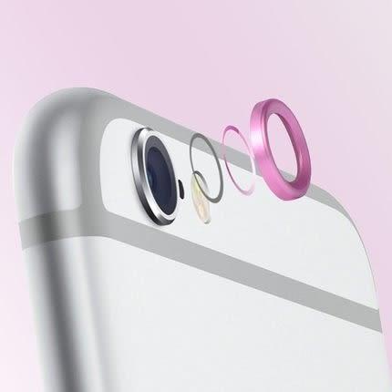 【Love Shop】iPhone 6 plus 鏡頭保護圈 鏡頭圈 鏡頭保護圈 iPhone 6s home鍵