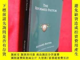 二手書博民逛書店The罕見Reformed Pastor (小16開) 【詳見圖