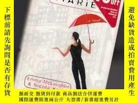 二手書博民逛書店THE罕見NANNY DIARIES【414】英文原版精裝版Y1