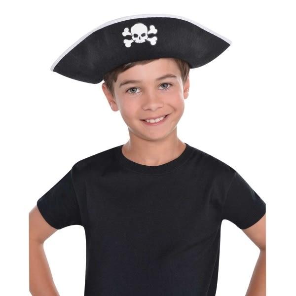 海盜造型帽