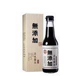 金蘭無添加原味醬油 500ml【愛買】