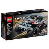 樂高積木 LEGO《 LT42090 》科技 Technic 系列 - 逃亡卡車 ╭★ JOYBUS玩具百貨