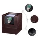手錶盒 搖錶器 自動機械錶轉錶器搖擺器晃錶器手錶收納盒轉動放置器 家用 智慧 618狂歡