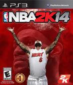 PS3 NBA 2K14(中文版)