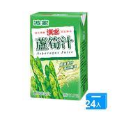 波蜜漢宮蘆筍汁TP250ml*24【愛買】