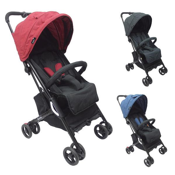 【輸入RE400 現折400】英國 JOLLY Pally 嬰兒手推車|背包車(3色可選)