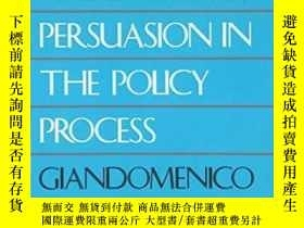 二手書博民逛書店Evidence,罕見Argument, And Persuasion In The Policy Process