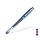 【奇奇文具】S.K.B V-6/V6 鋼珠筆/0.5mm/紅、藍、黑 三色可選
