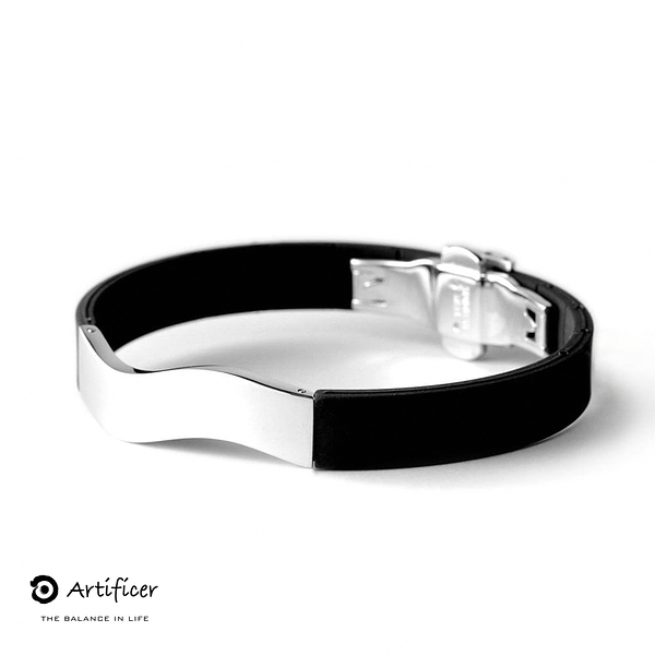 【Artificer】Tide 健康都會手環