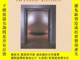 二手書博民逛書店A罕見Companion To Applied Ethics-應用倫理學的伴侶Y436638 R. G. Fr