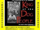 二手書博民逛書店The罕見Stories Of I. C. Eason King Of The Dog PeopleY4663