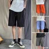男生運動短褲港風外穿五分褲潮流百搭寬鬆夏季薄款 JH2086『俏美人大尺碼』