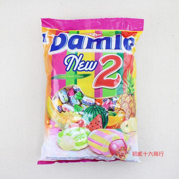 TAYAS_5567 NEW2黛瑪拉雙色什錦軟糖(袋裝)1000g【0216團購會社】8690997155672