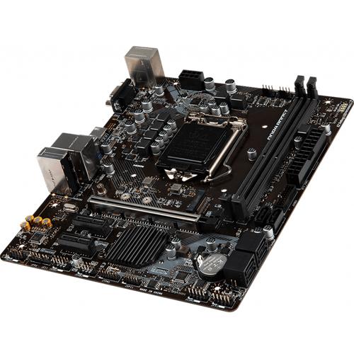 MSI 微星 B365M PRO-VH Intel LGA1151腳位 主機板