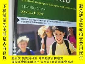 二手書博民逛書店How罕見To Reach And Teach Children