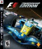 PS3 一級方程式賽車F1(美版代購)