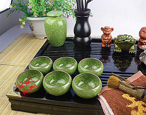台灣冰裂紋茶具