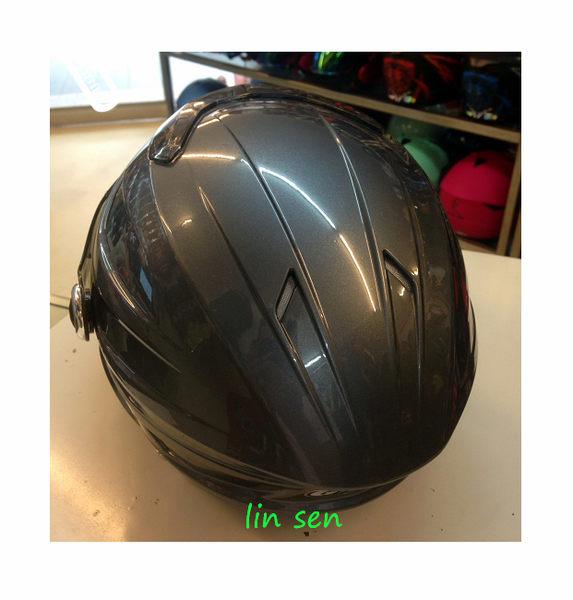 GP-5半罩安全帽,020/法國灰