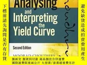 二手書博民逛書店Analysing罕見And Interpreting The Yield CurveY364153 Moor