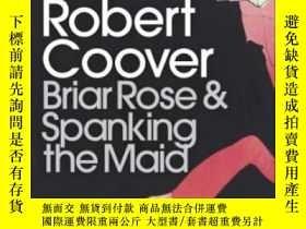 二手書博民逛書店Briar罕見Rose & Spanking The Maid-布萊爾·羅斯和打女仆的屁股Y436638 Ro