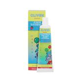【CLIVEN香草森林】兒童3~10歲防蛀牙膏50ml
