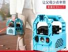 名磊充電水泵便攜式農用澆菜戶外抽水機家用...