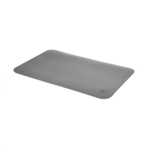 升級版軟式珪藻土吸水地墊40x60cm-灰