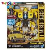 玩具反斗城 HASBRO 電影6終極聲光能量強化大黃蜂