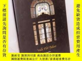 二手書博民逛書店Pestana罕見Palace Hotel: Valle Flo