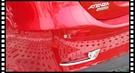 【車王小舖】馬6 馬自達6 ALL NEW Mazda 6 霧燈框 後霧燈眉 霧燈裝飾框 ATENZA