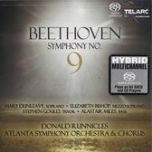 【停看聽音響唱片】【SACD】貝多芬:第9號交響曲「合唱」