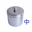 不鏽鋼 棉花罐 (中)