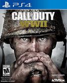 PS4 決勝時刻:二戰(美版代購)