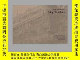 二手書博民逛書店Sky罕見Timber - Digital Craftsmanship IIY405706 Shinya Ok