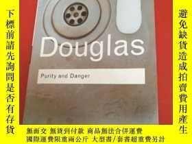 二手書博民逛書店純潔與危險Purity罕見and Danger (Mary Douglas)瑪麗·道格拉斯 Routledge C