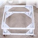 洗衣機底座托架全自動波輪通用加高滾筒行動加厚輪冰箱架多用支架 【全館免運】 YJT