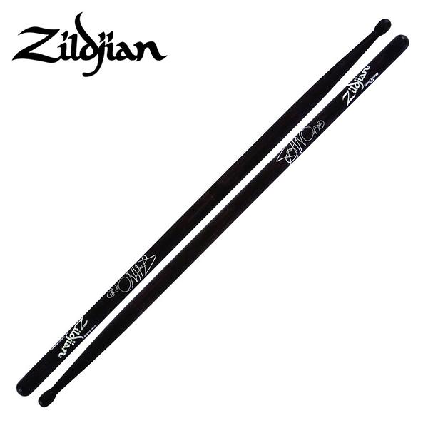 小叮噹的店- 簽名鼓棒 Limp Bizkit 美國 Zildjian ASOT John Otto