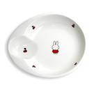 金正陶器 MIFFY離乳專用瓷器餐盤