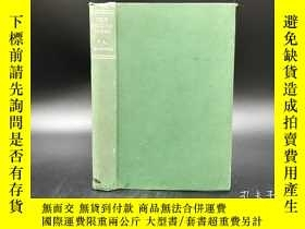 二手書博民逛書店1941年罕見THE ENGLISH SCENE BY F.AL