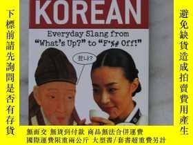 二手書博民逛書店Dirty罕見KoreanY21650 Hye Won Baek 著 HarperCollins UK IS