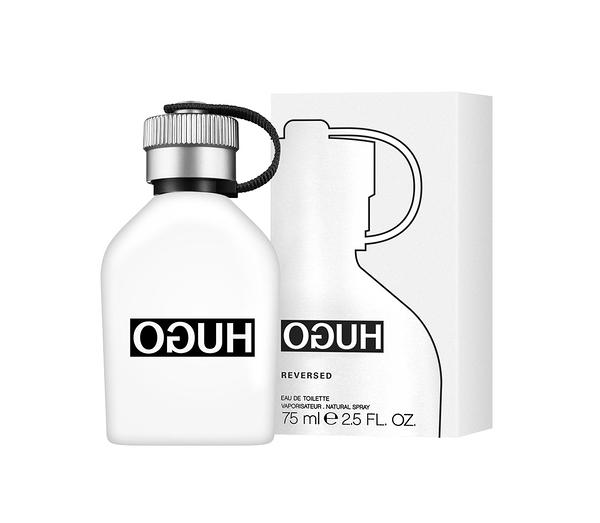 岡山戀香水~HUGO BOSS Reversed 逆轉男性淡香水75ml~優惠價:1260元