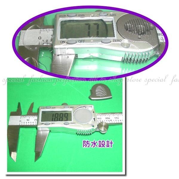 """【6705】游標卡尺電子式6"""" CHIGA(免運) 防水防塵 IP54防水認證 超精密150mm EZGO商城"""