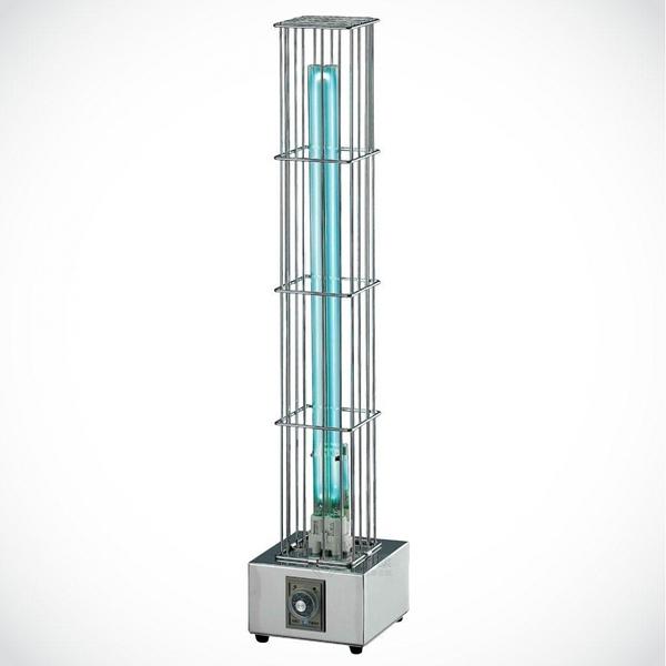 來而康 開放式全域滅菌 S-10型 36W 紫外線 滅菌機 適用5坪空間 UV燈 殺菌 空氣清淨