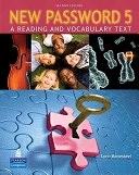 二手書博民逛書店 《New Password 5: Reading and Vocabulary Text》 R2Y ISBN:9780137011728│Pearson Longman