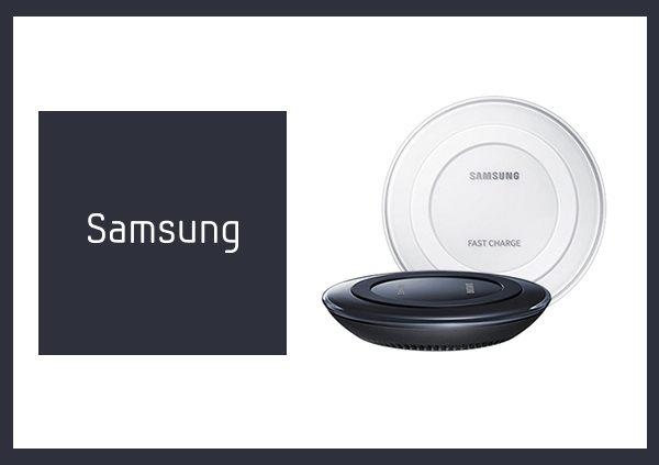 【拆封新品】SAMSUNG Galaxy Note5 / S6 Edge+ 原廠快速無線充電板 (盒裝)